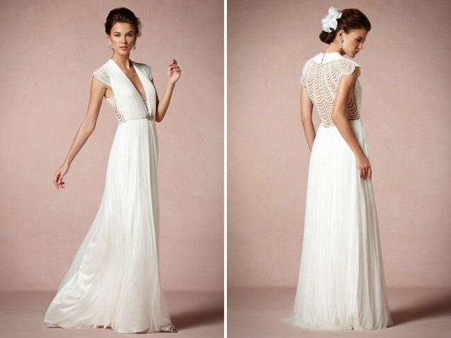 BHLDN: New Collection, New LA Store + GWS Giveaway