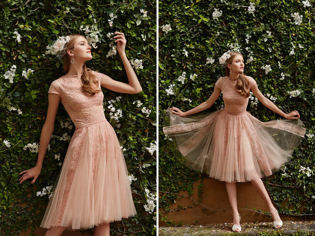 Spring 2015 BHLDN Collection Is Here!