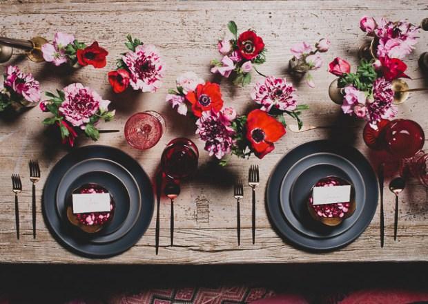 valentines day date night dinner