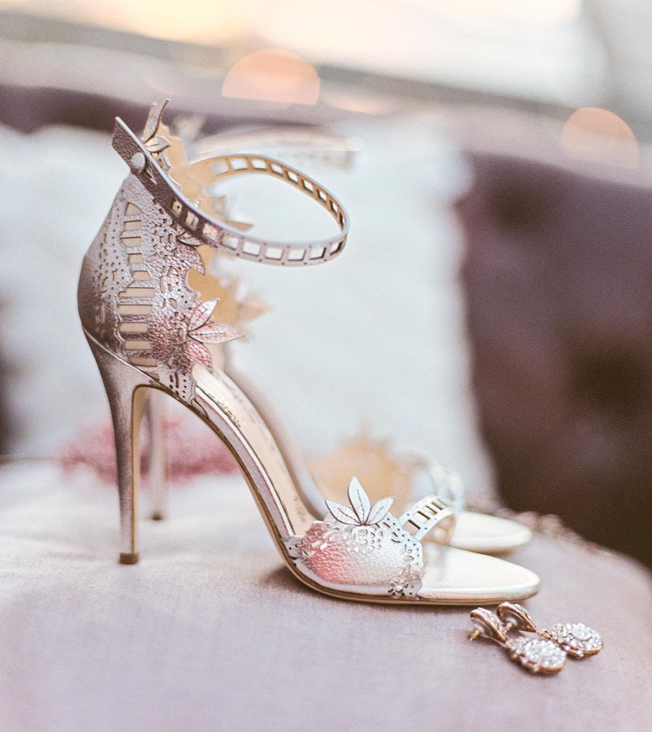 marchesa shoes modern city inspiration
