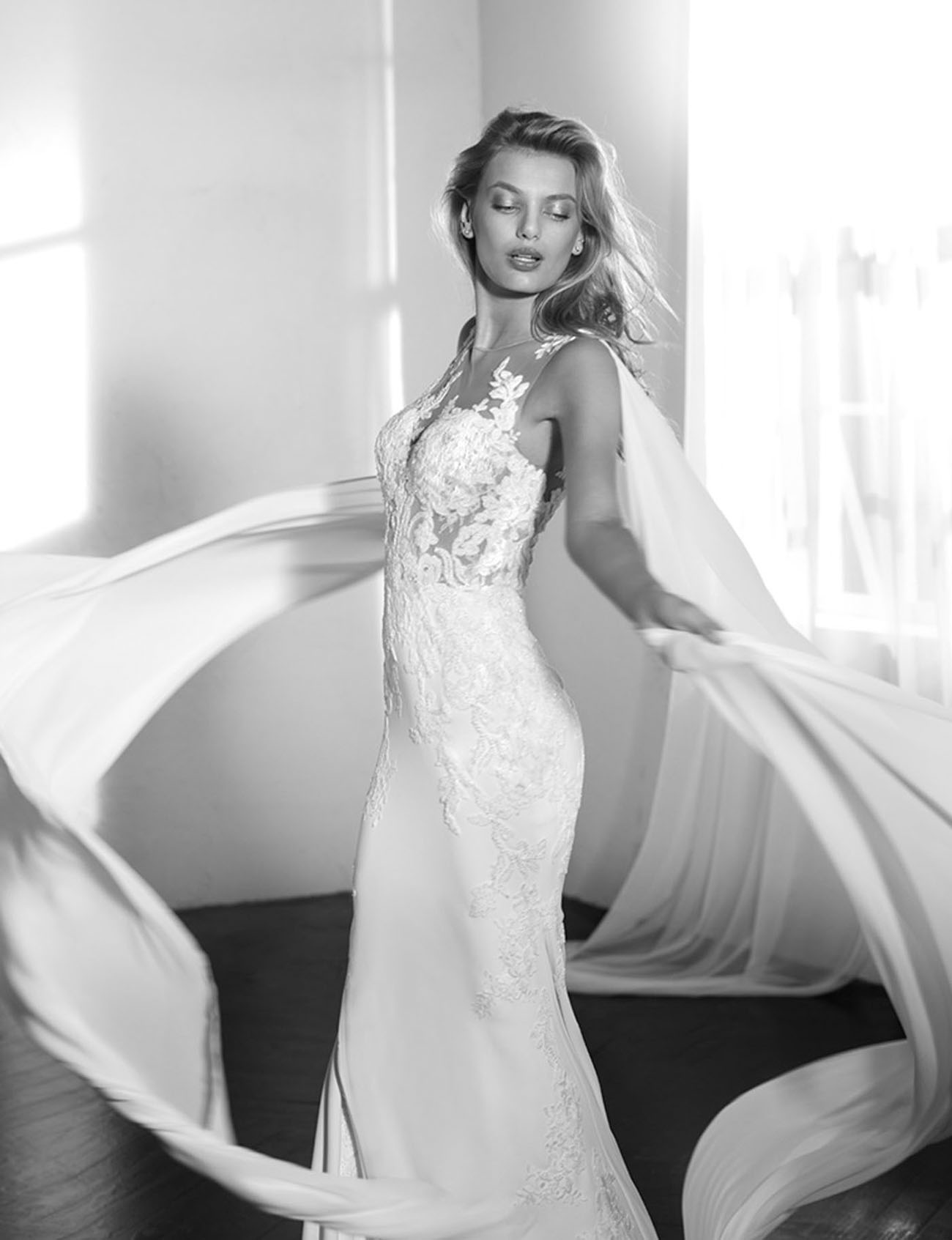 The Dreamiest Dresses From St Patrick Collections