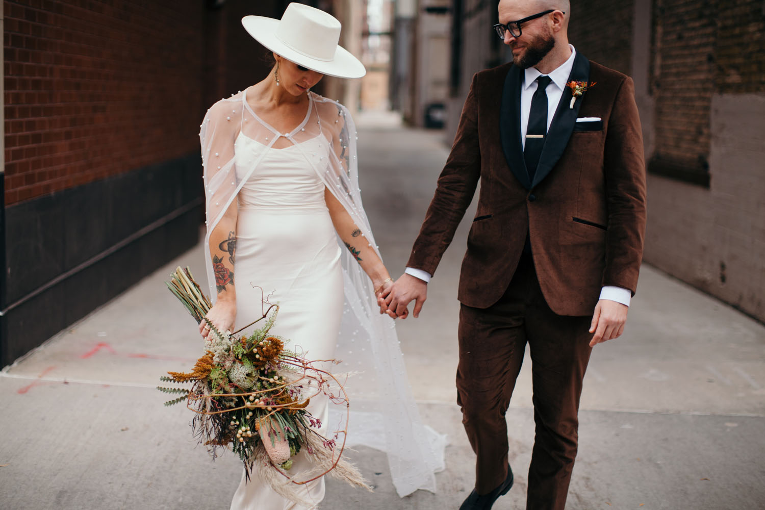 Midwest Harvest Micro Wedding