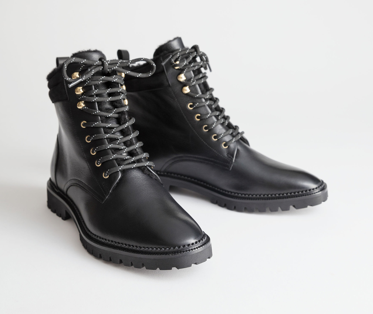 bridal boots