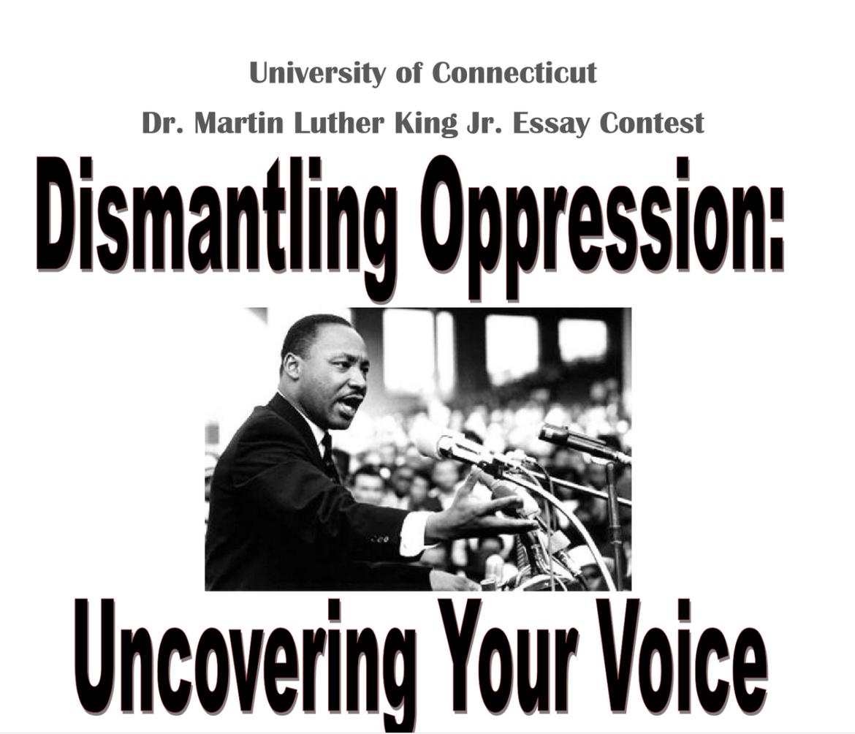 Martin Luther King Jr 5th Grade Essay
