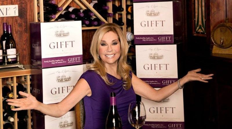 GIFFT Wines sponsors the Greenwich International Film Festival.