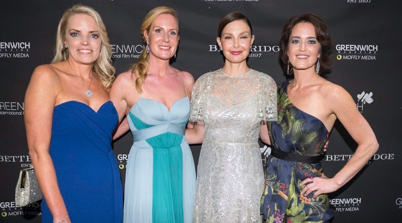 Greenwich International Film Festival Gives Voice to Women