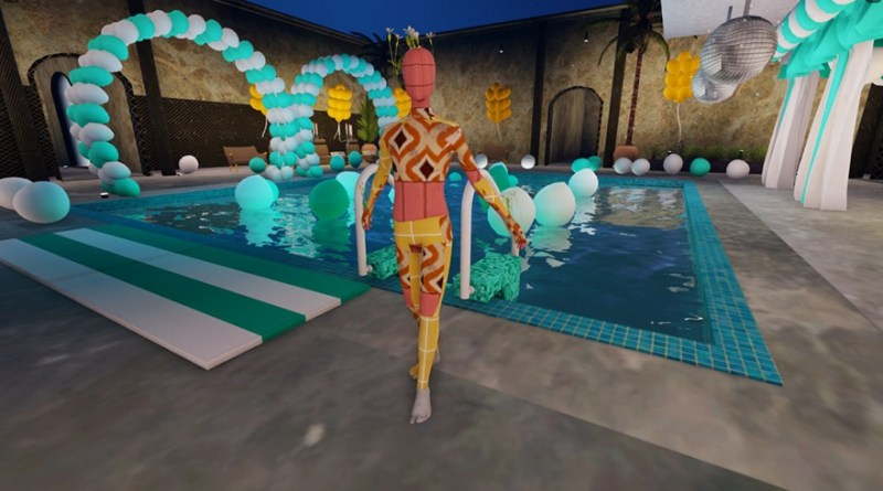Marketing in the Metaverse