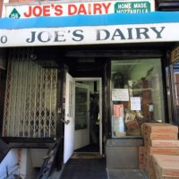 JOE'S DAIRY And NEW YORK'S BEST MOZZARELLA COMING To An END