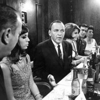 Frank Sinatra Eats