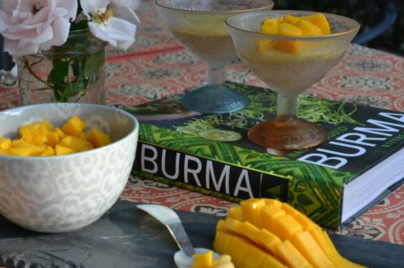 Burma, Rivers of Flavor by Naomi Duguid