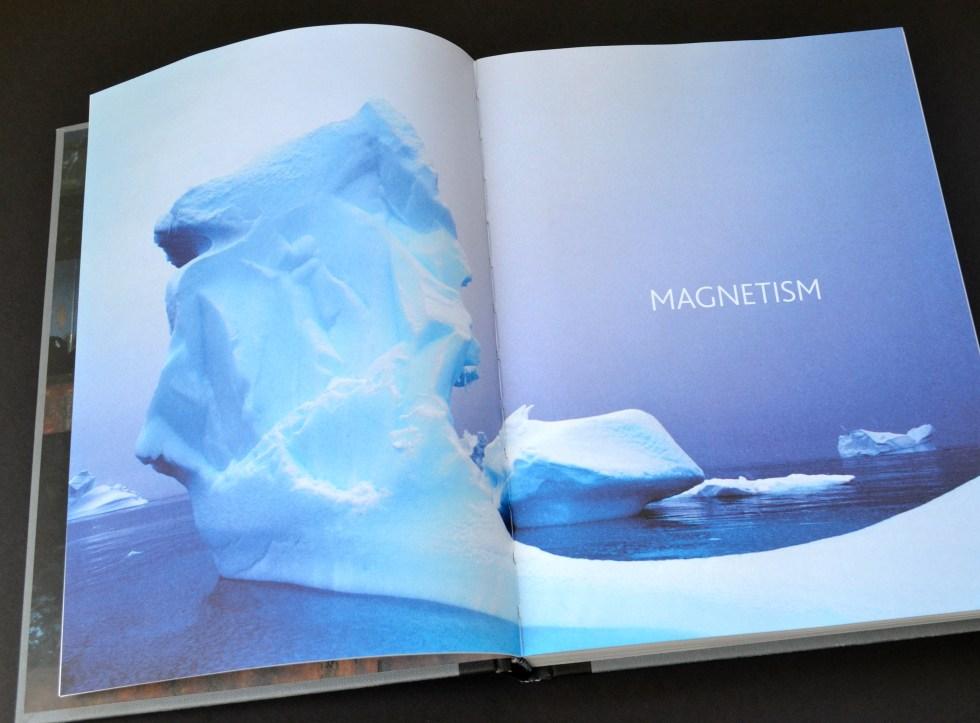 antartica trusler devine