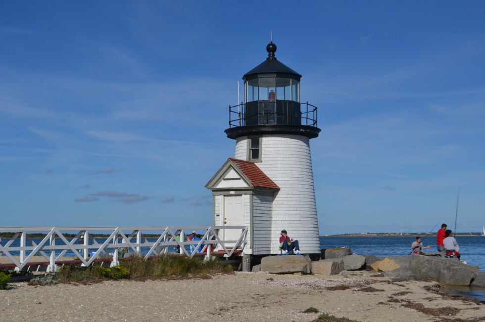 lighthouse nantucket brant point