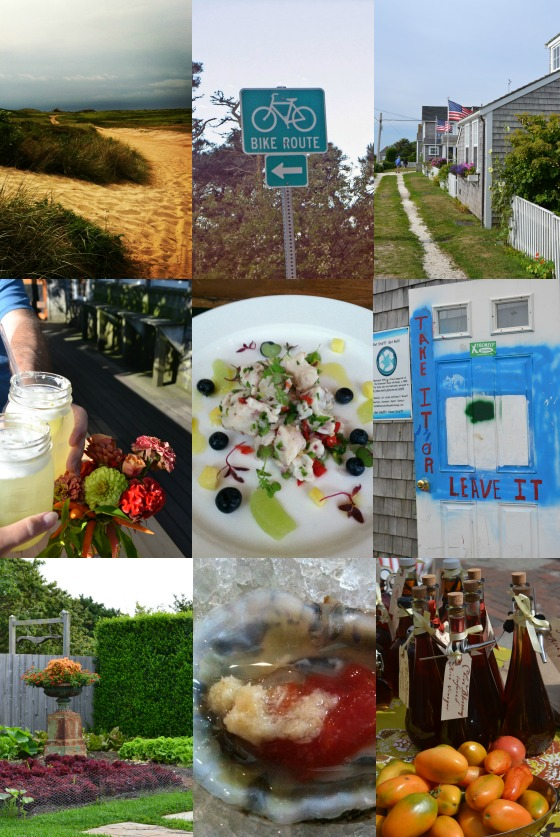 nantucket best of in the fall