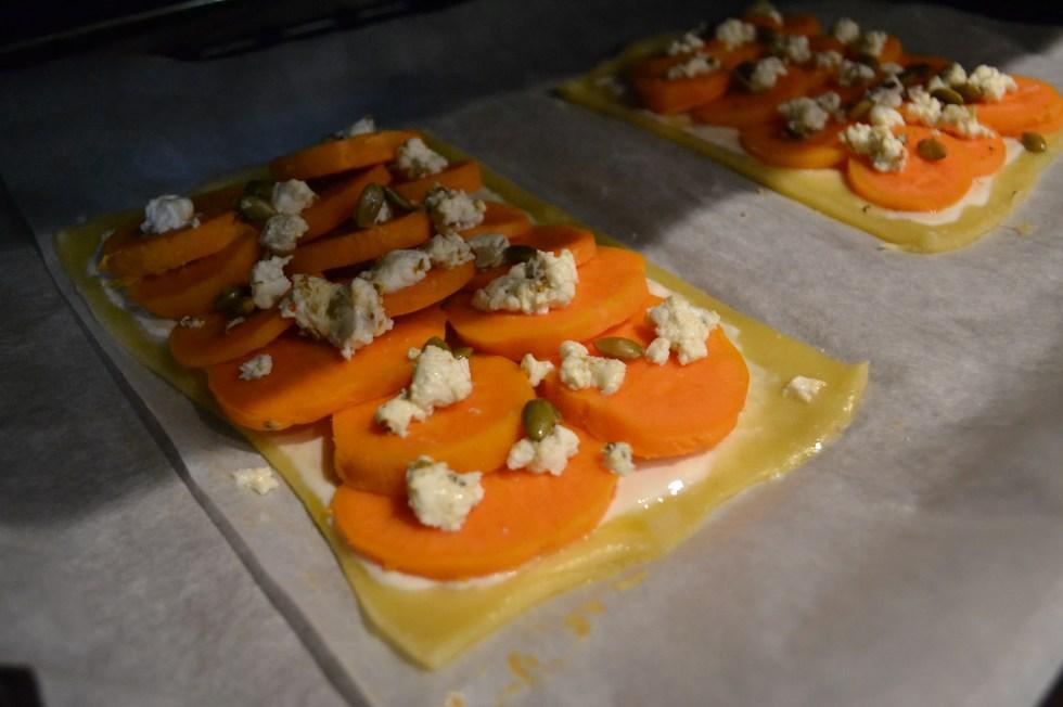 411 on sweet potato