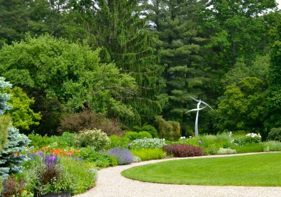 botanical garden berkshires