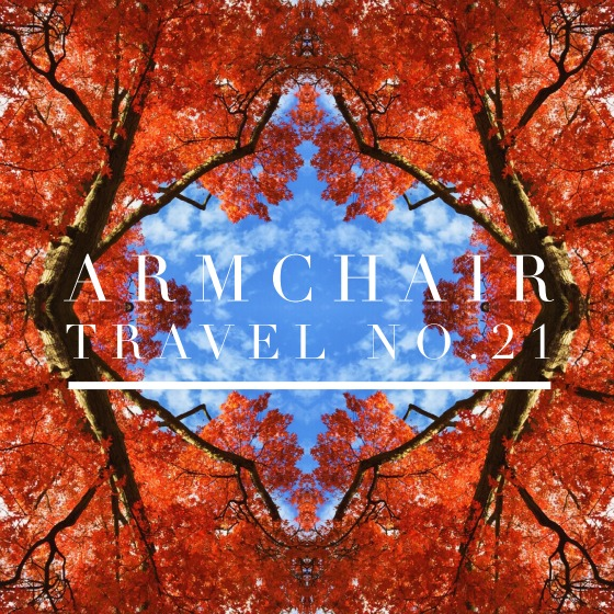 Armchair travel this fall in Boston