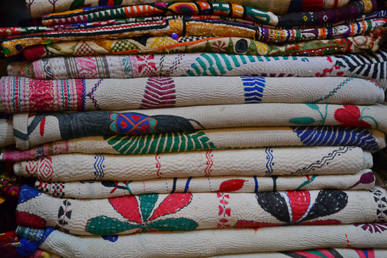 textiles in rajasthan