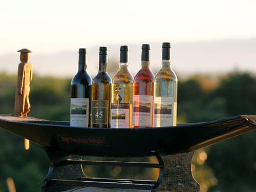 Green Mountain Estate Wines