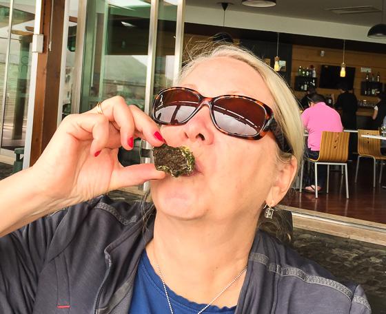 azores, terceira-Angra do Herosimo, Cais de Angra Restaurant