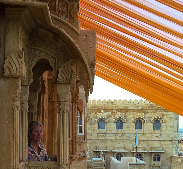 Why Travel now Jaisalmer India
