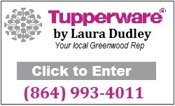 tupperware Ad