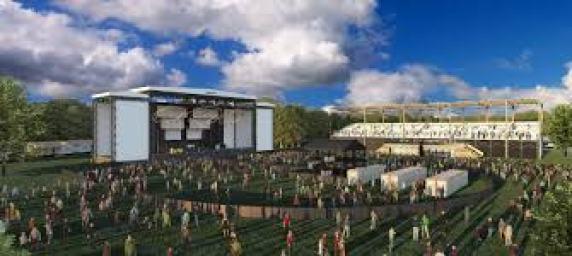 New Concert Venue