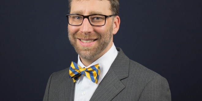 Lander University Names Assistant Vice President for