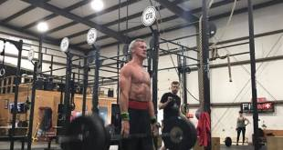 CrossFit Greenwood - John Gary #41 in the World