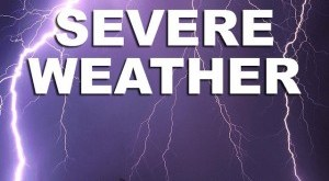 severe weather, tornadoes