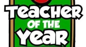 Distrcit 50 Teachers of the Year Announced