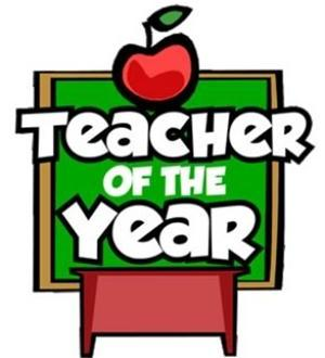 Distrcit 50 Teachers of the Year Announced