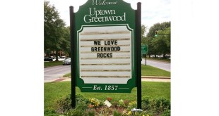 Greenwood Rocks