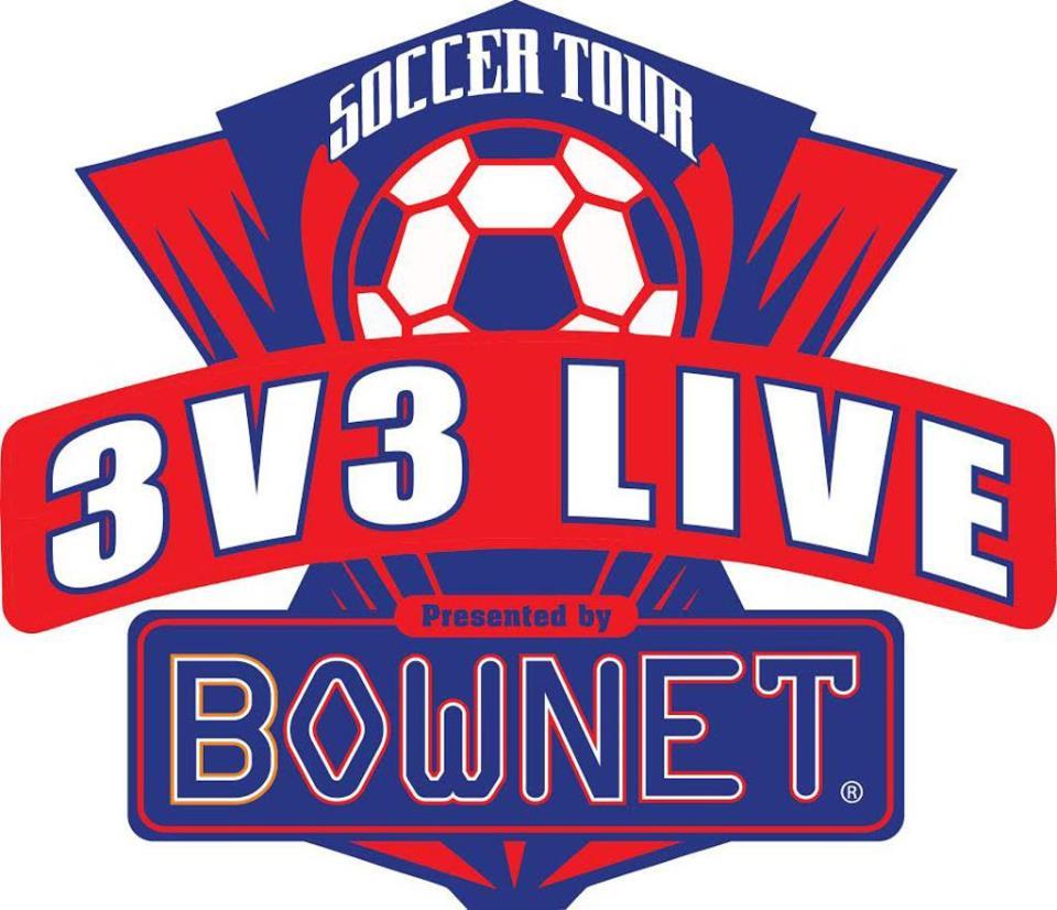 3X3 Soccer