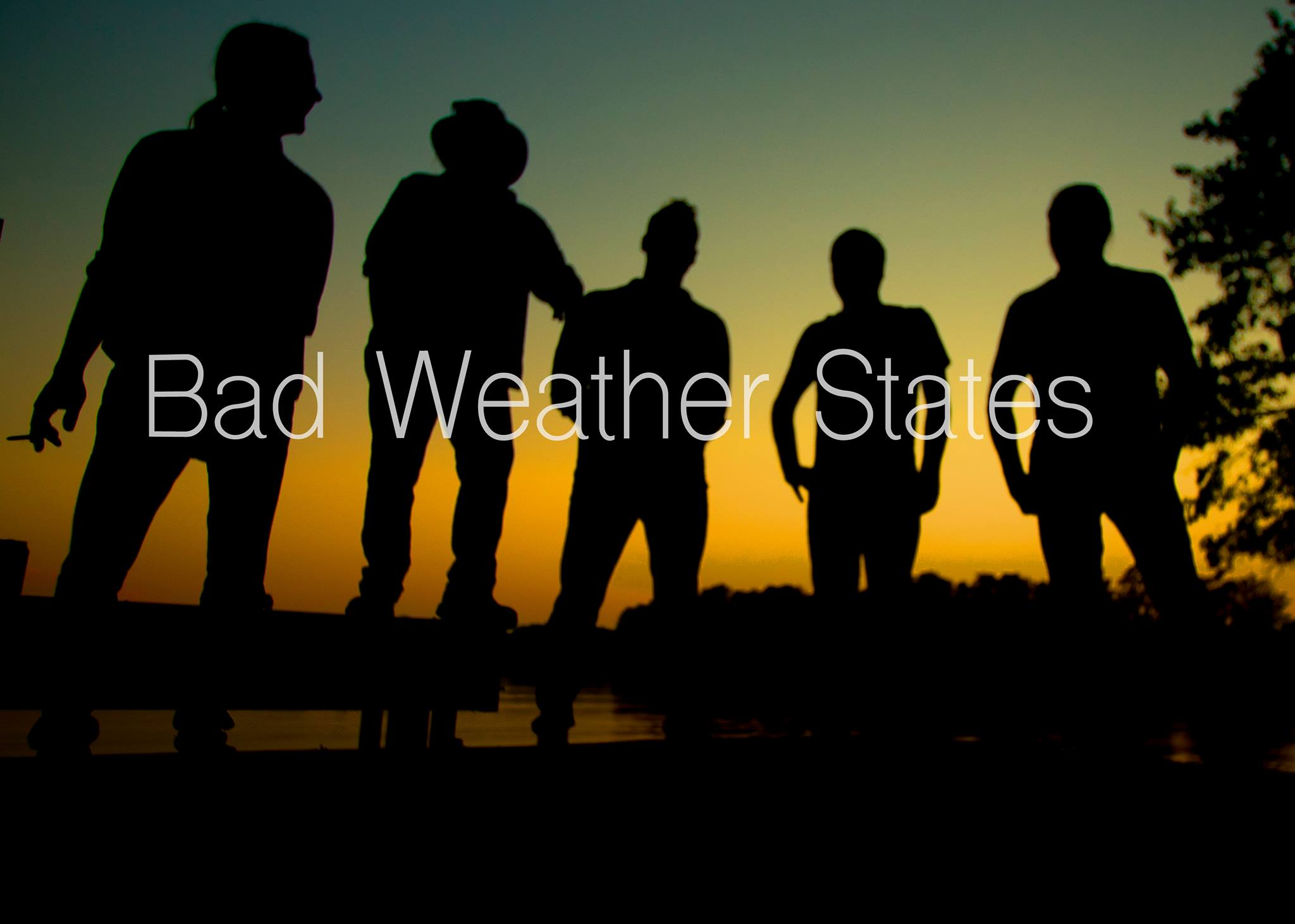 Bad Weather States
