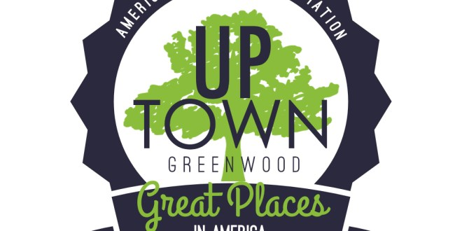 Greenwood is Great, Now Everybody Knows