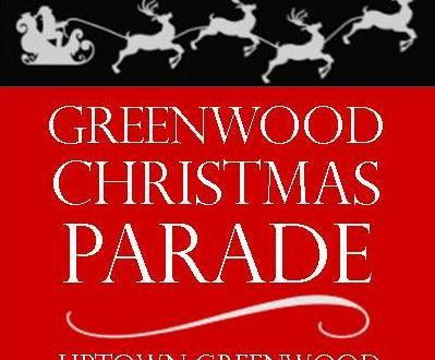 Greenwood Christmas Parade Winners
