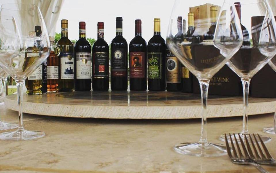 Culinary Delights from Tuscany