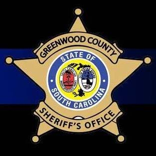 Greenwood Sheriff