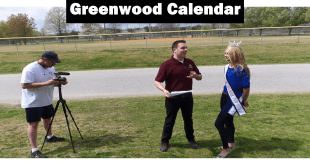 GET THE GREENWOOD CALENDAR APP