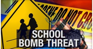 Second Bomb Threat at Westview