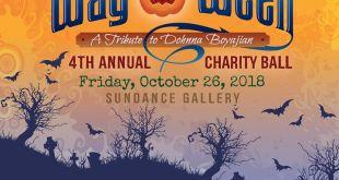 WagOWeen Charity Ball