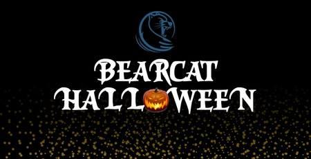 Bearcat Halloween