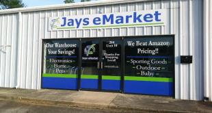 Meet Jays eMarket