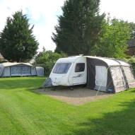 Touring & Camping at Tollerton