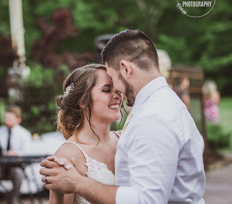 Intimate Wedding   COVID-19 Discount
