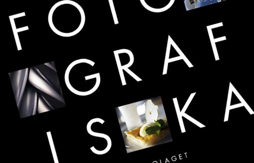Fotografiska Aktiebolagets hemsida får ny design av Greenhouse