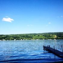 Keuka Lake, NY