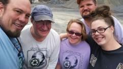Greenworks Team at Dorie Miller