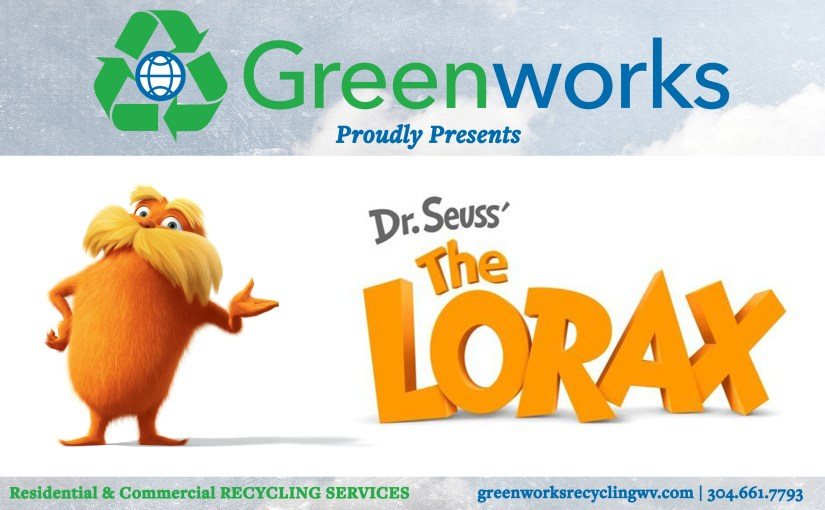 Earth Day – The Lorax at the Lewis Theatre
