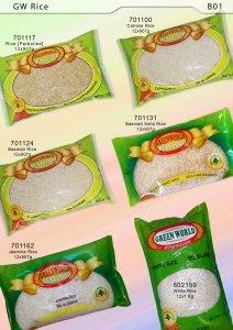 GW Rice